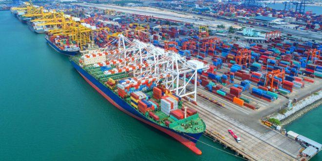 ميناء قطر من أهم موانئ الشرق الأوسط