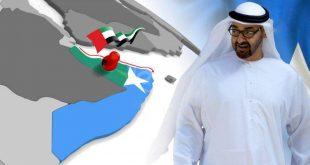 الإمارات سعت لتوسيع نفوذها في القرن الإفريقي