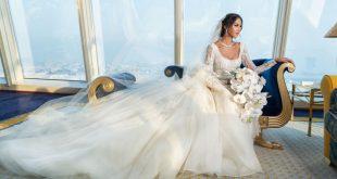 حفلات الزفاف تكلف الكثير من المال