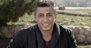المطرب الأردني الشهير عمر العبداللات