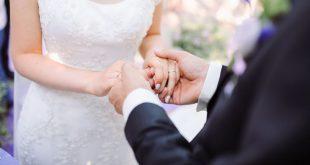 الزواج المستقر مفيد للصحة