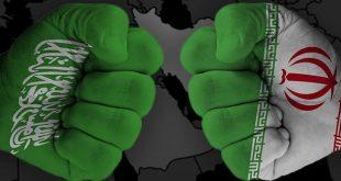 المنطقة تعيش توترًا متزايدًا ولاسيما بين إيران والسعودية