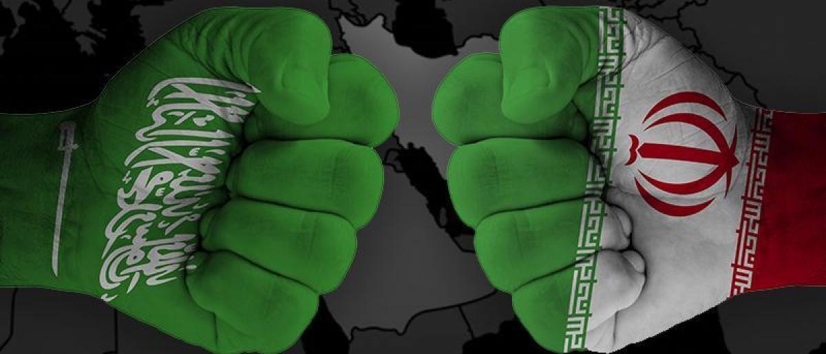 صورة السعودية تمنع وفدا إيرانيا من حضور اجتماع منظمة التعاون الإسلامي