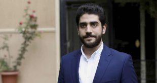 الراحل عبد الله نجل الرئيس الراحل محمد مرسي