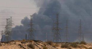 المسؤول العراقي قال إن الهجمات جاءت ردًا على تمويل السعودية هجمات على الحشد الشعبي في العراق