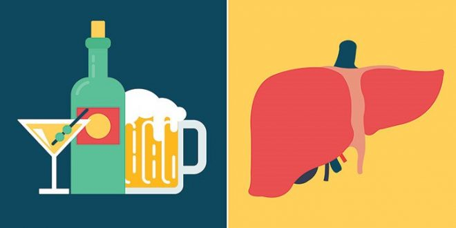 Alcohol-related liver disease symptoms, causes and treatment