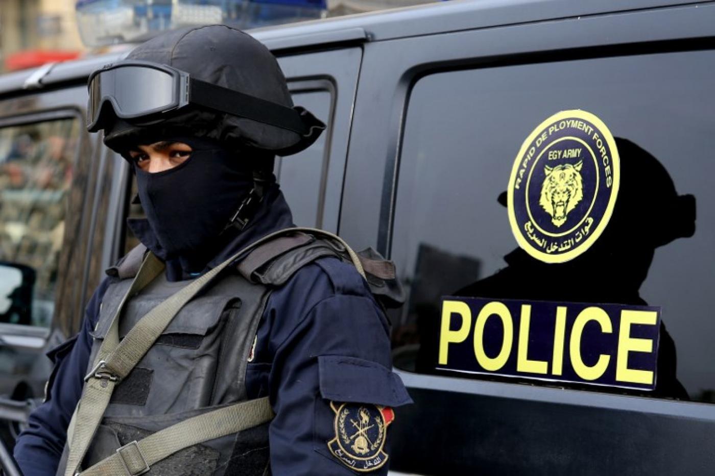 صورة الأمن المصري يعتقل ناشطًا حقوقيًا بارزًا ويخفيه منذ 7 أيام