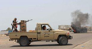المعركة في جنوب اليمن تهدد استمرار التحالف السعودي الإماراتي