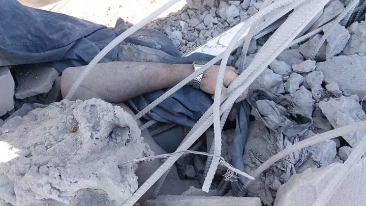 Photo of مجزرة مروعة.. التحالف يقتل 100 من قوات الشرعية بقصف سجن للحوثيين في ذمار!