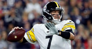 Seahawks vs. Steelers final score: Pittsburgh drops to 0-2 as Roethlisberger, Conner leave with injuries