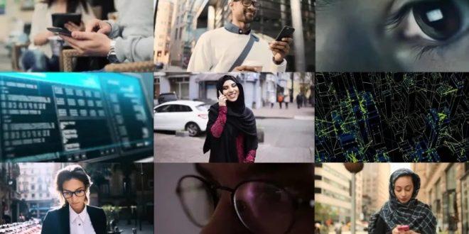 صور التي التقطت من قناة دارك ماتر على يوتيوب