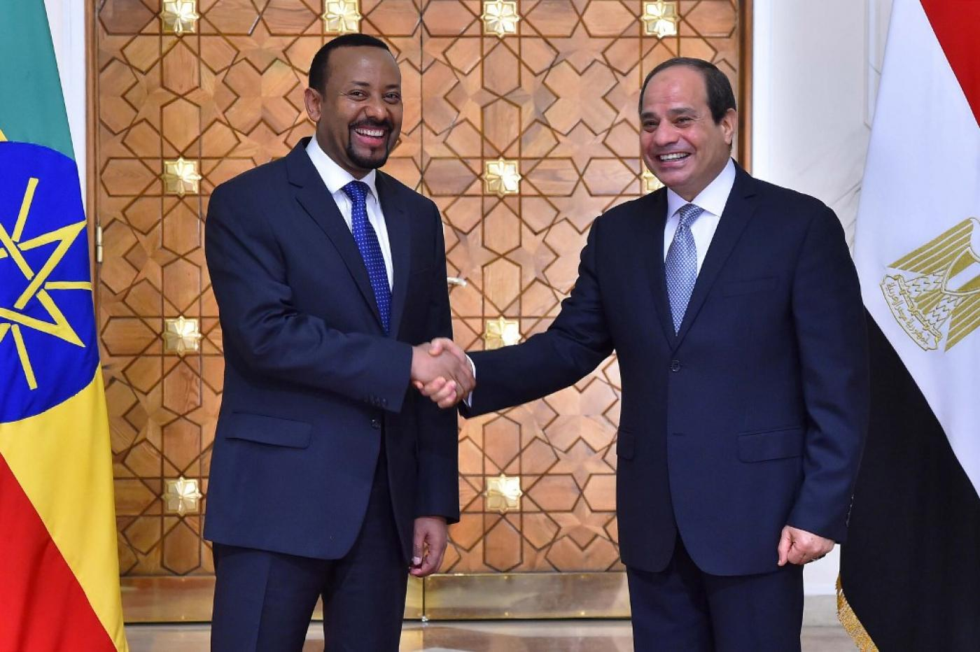 Photo of تصعيد في الأزمة.. إثيوبيا: لا حاجة لإخطار مصر والسودان ببدء ملء سد النهضة