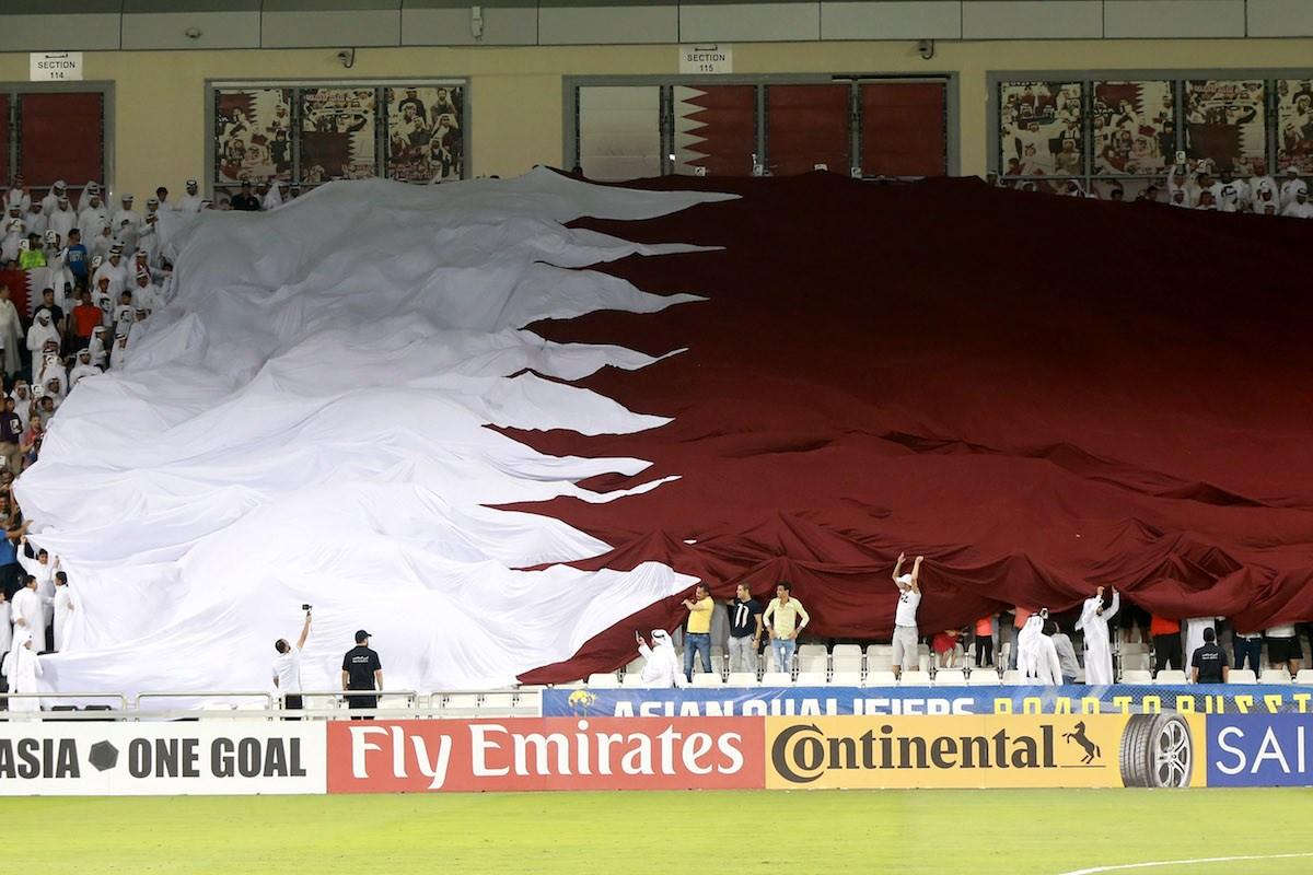 قطر استضافت مسابقات دولية وسط إشادات عالمية
