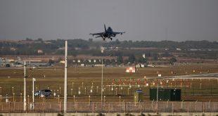 قاعدة إنجرليك الجوية التركية