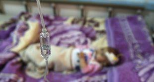 92% من الأطفال حديثي الولادة باليمن يعانون من سوء التغذية ونقص الوزن حسب الأمم المتحدة