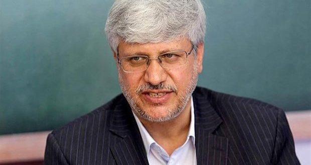 النائب الإيراني علي أكبر توركي
