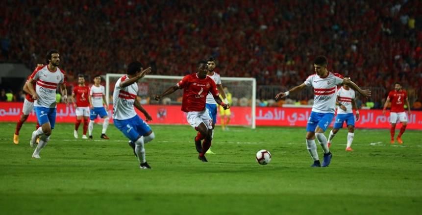 Photo of خوفًا من الاحتجاجات ضد السيسي.. القاهرة تلغي دربي كرة القدم!