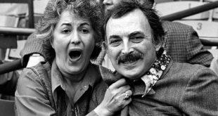 Bill Macy, Bea Arthur's Husband on 'Maude,' Dies at 97