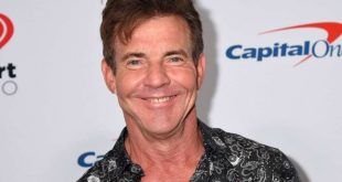 Dennis Quaid Is Engaged to His Girlfriend Laura Savoie