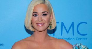 Katy Perry sued for $150k by photo agency for 3-year-old pic