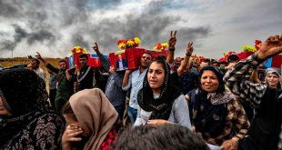 As Kurds Tracked ISIS Leader, U.S. Withdrawal Threw Raid Into Turmoil