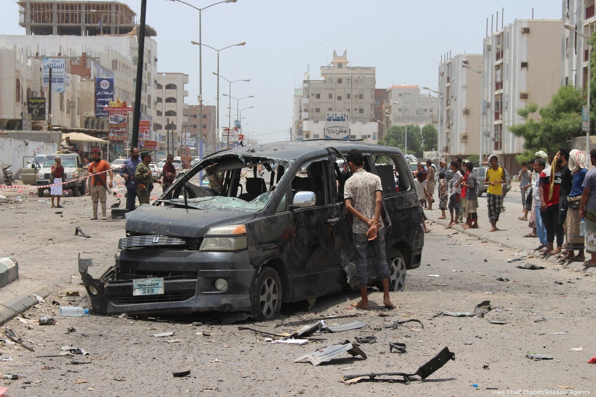 Photo of عدن تترقب خطوات تنفيذية لتطبيق اتفاق الرياض