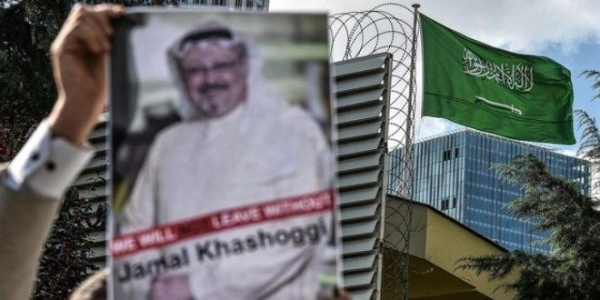 لا تزال السعودية تتعرض لانتقادات لمقتل الصحفي جمال خاشقجي الذي قتل داخل القنصلية السعودية في اسطنبول