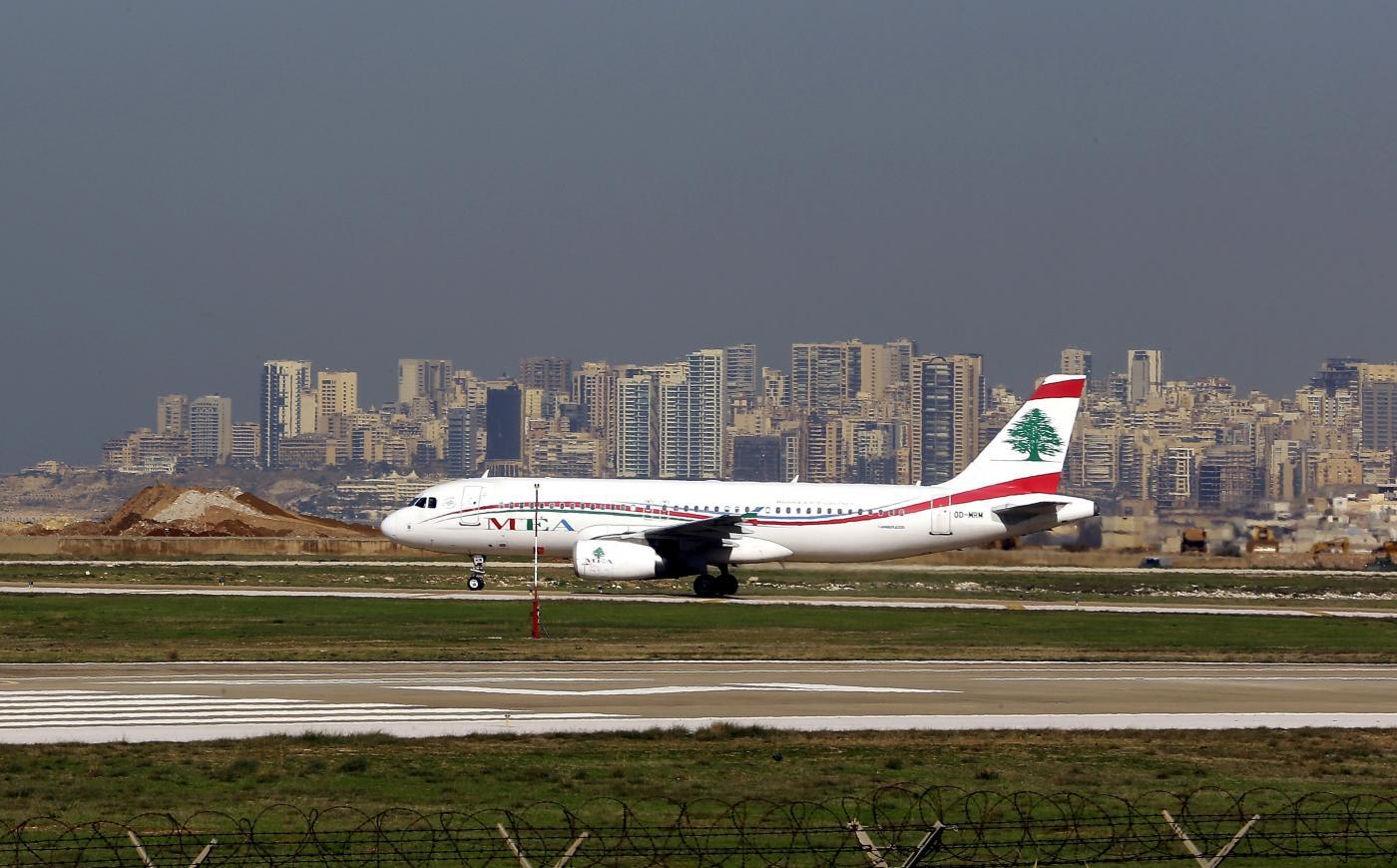 Photo of قطاع السياحة في لبنان مهدد بالانهيار
