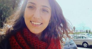 نعاما يساخر اعتقلت في أبريل بينما كانت في مطار موسكو وهي في طريقها من الهند إلى إسرائيل
