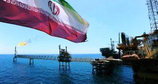 منشأة إيرانية للنفط