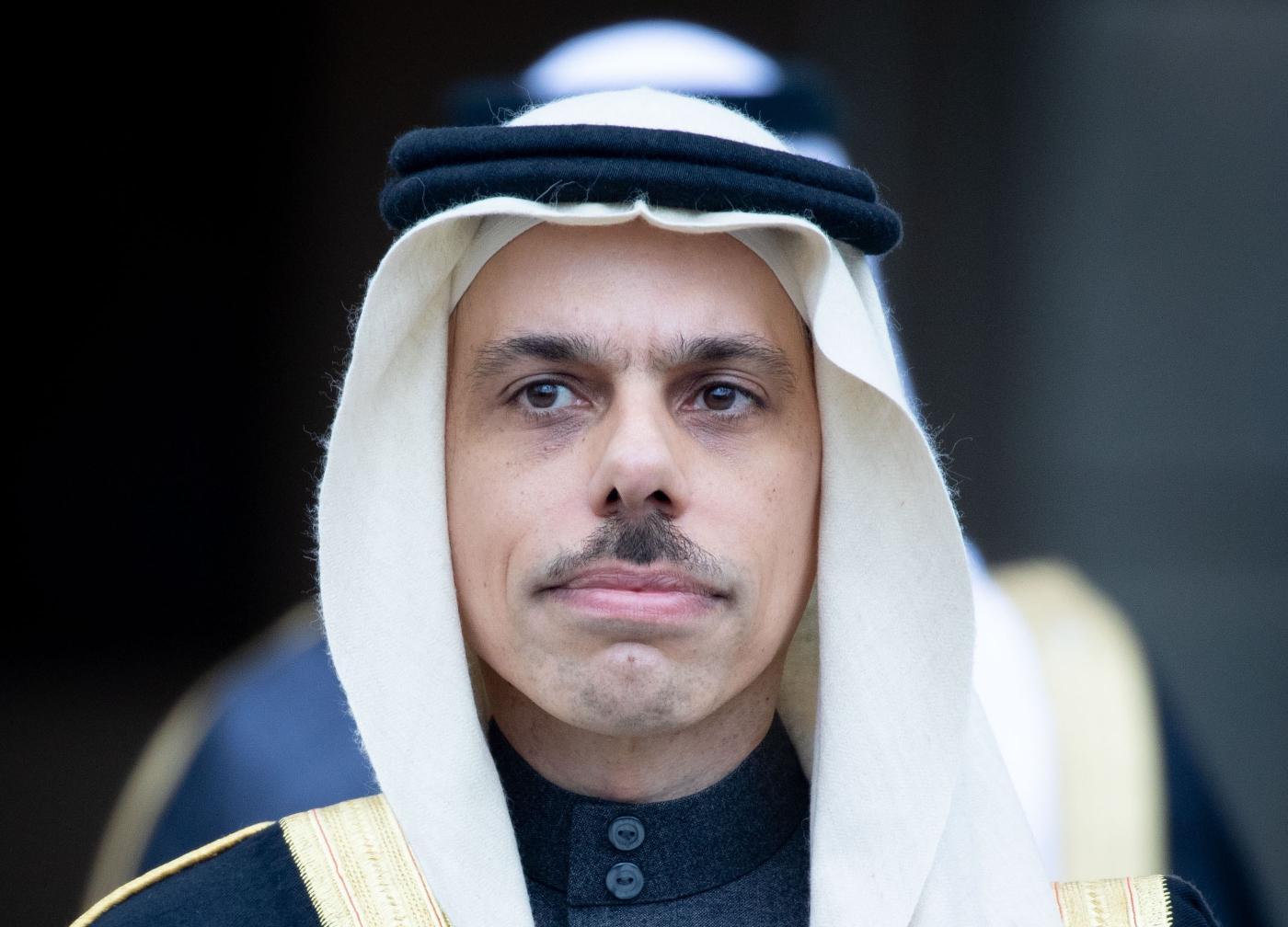 صورة رغم تصاعد الحرب في اليمن.. السعودية تتحدث عن تقدم في المفاوضات مع الحوثيين
