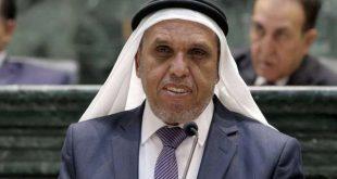النائب الأردني سعود أبو محفوظ
