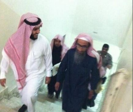 Photo of وفاة عالم بارز داخل سجن سعودي