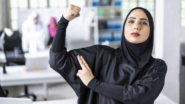 صورة انتقادات لفيديو ترويجي سعودي يصنف النسوية ضمن الأفكار متطرفة.. تعرف على باقي الأفكار!