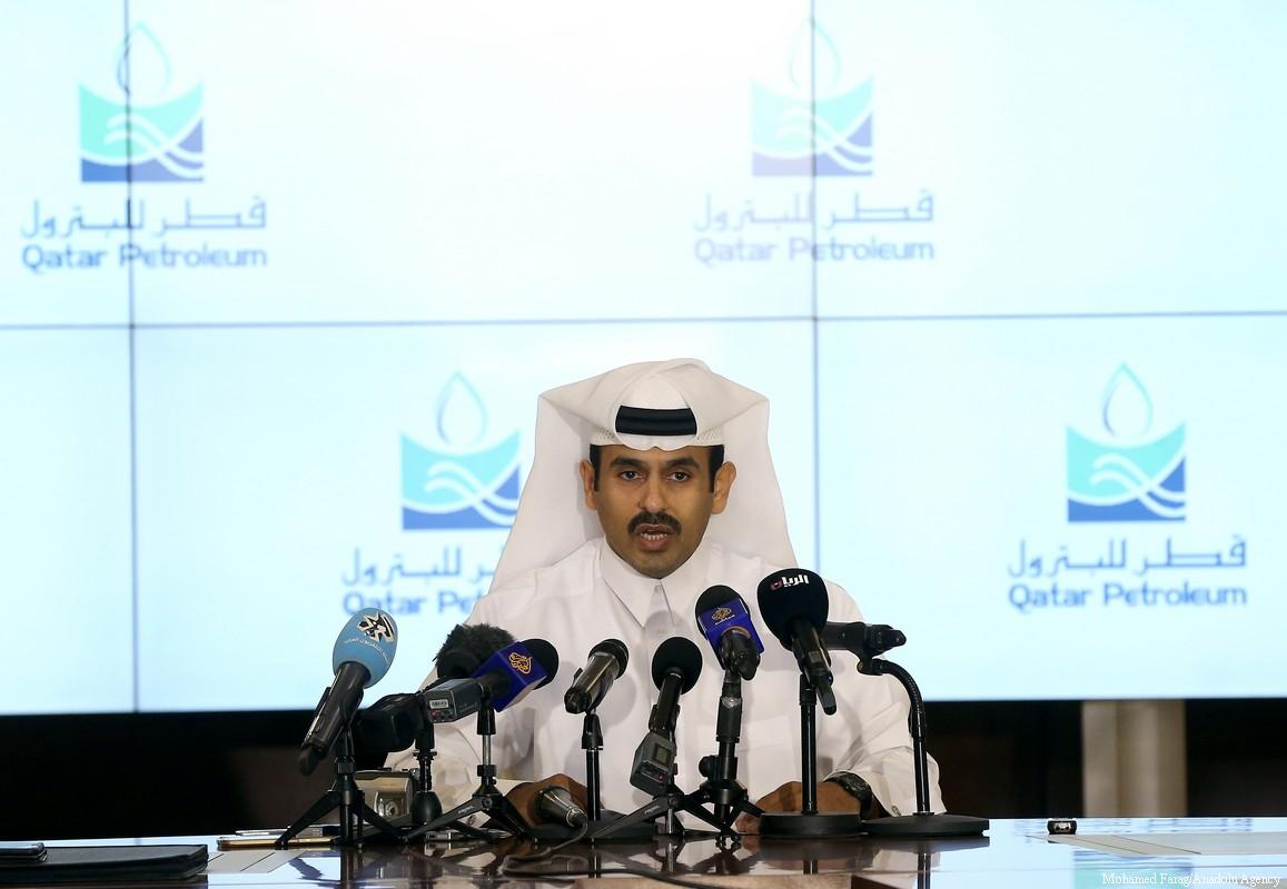 صورة قطر توقع اتفاقية لتزويد الصين بالغاز