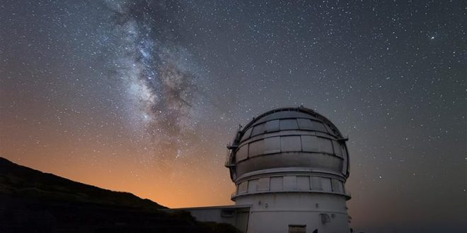تشير تقديرات إلى أن درب التبانة تحتوي على 100 مليون ثقب أسود نجمي