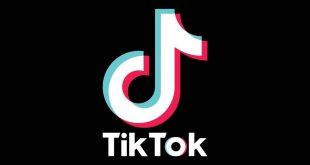 شعار تطبيق تيك توك