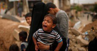 """تنتقد تركيا الدول الأوروبية لرفضها استعادة المواطنين الذين سافروا إلى أراضي """"داعش"""" (رويترز)"""