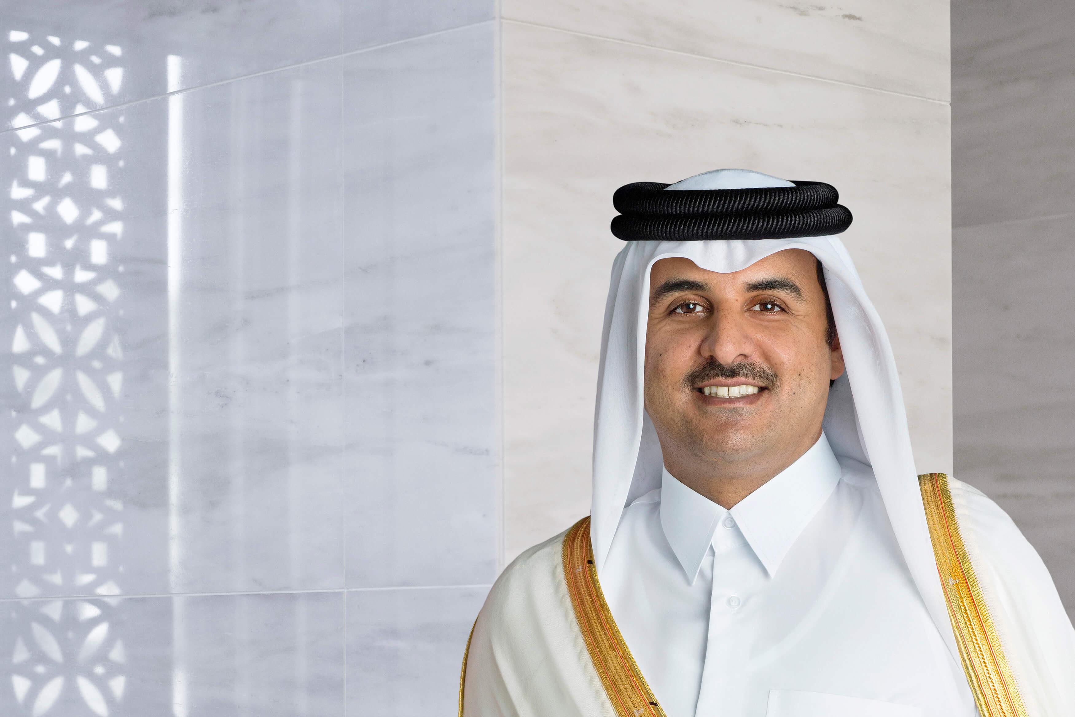 صورة قطر تواصل دعم غزة.. الأمير تميم يوجّه بتقديم 150 مليون دولار لمواجهة كورونا في القطاع المحاصر