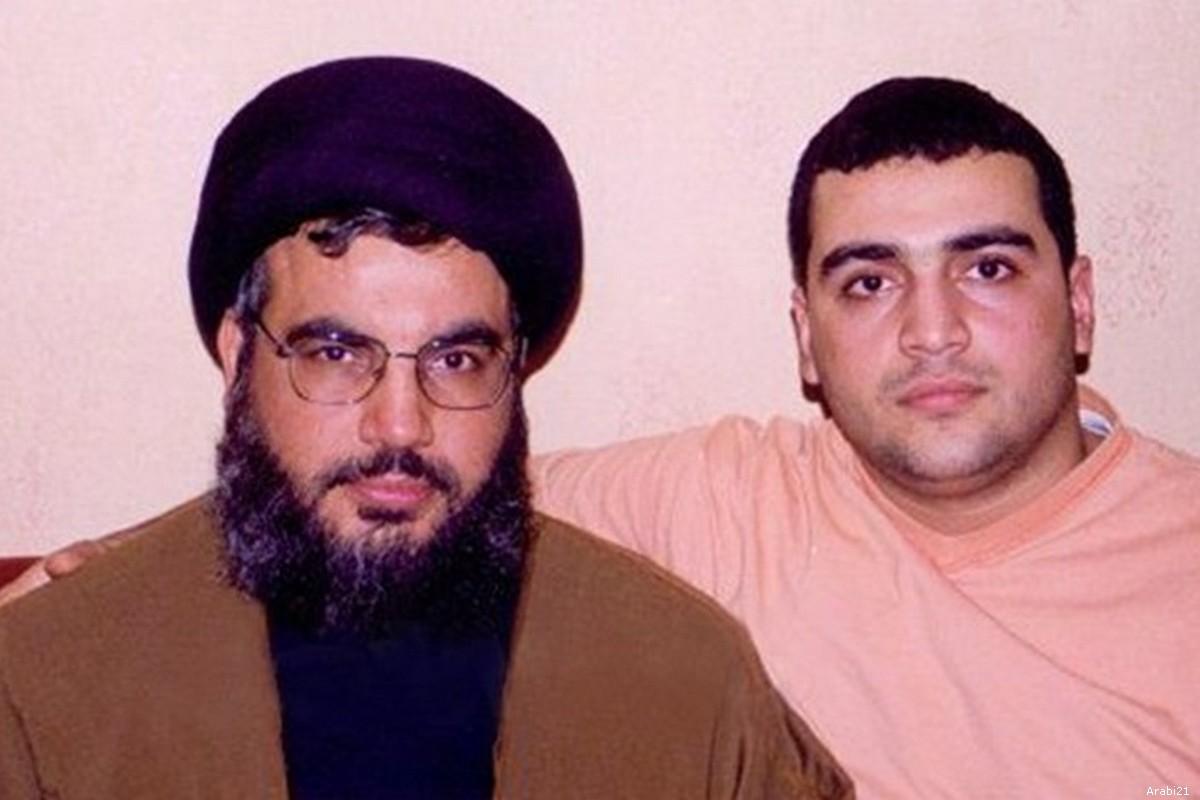 Photo of تويتر يغلق حساب جواد حسن نصر الله