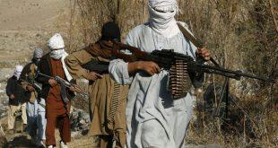 مقاتلون من حركة طالبان في أفغانستان