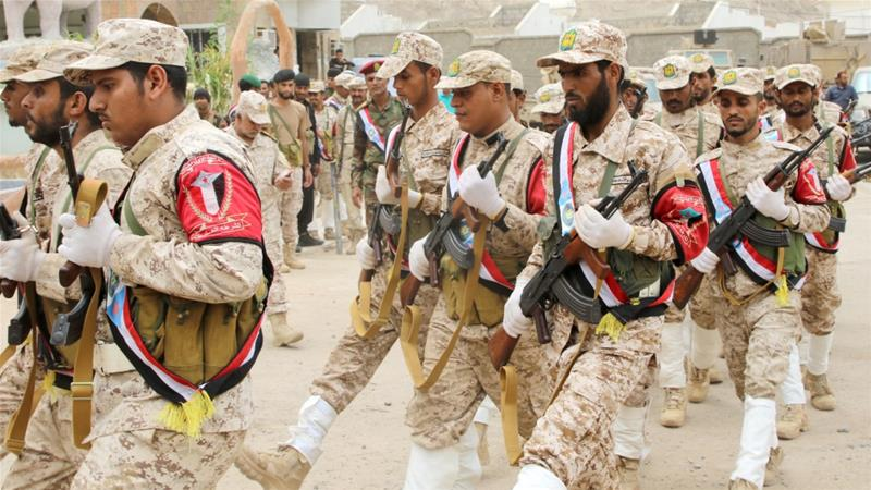 Photo of الحكومة اليمنية تؤجل العودة إلى عدن وسط اتهامات للانفصاليين