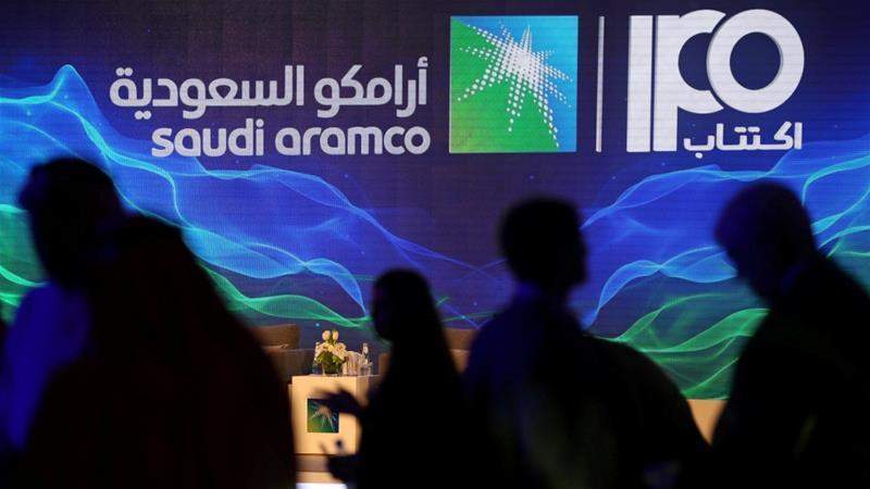 Photo of السعودية تقدّر قيمة أرامكو أقل بكثير من الهدف الأصلي