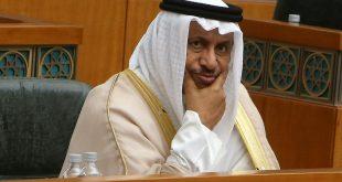 عُيّين رئيس الوزراء الشيخ جابر مبارك الصباح رئيسا للوزراء في ديسمبر 2011 (أ ف ب)
