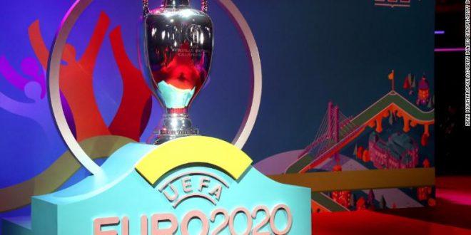 """تم تحديد العديد من مواقع المجموعة قبل إجراء قرعة """"يورو 2020"""""""