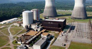 محطة للطاقة النووية