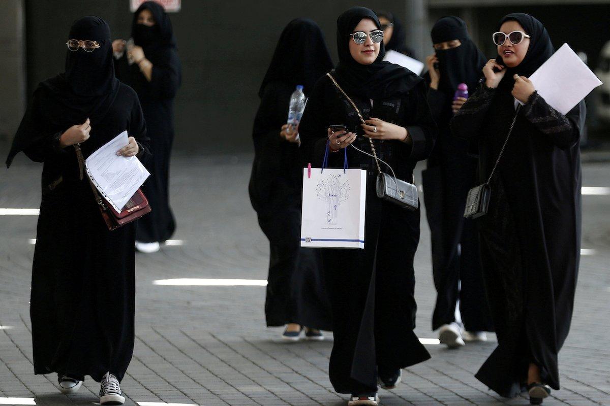 Photo of مليون فرصة عمل للنساء السعوديات حتى 2030
