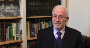 نائب زعيم جماعة الإخوان المسلمين إبراهيم منير