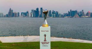 كأس العالم للأندية في قطر