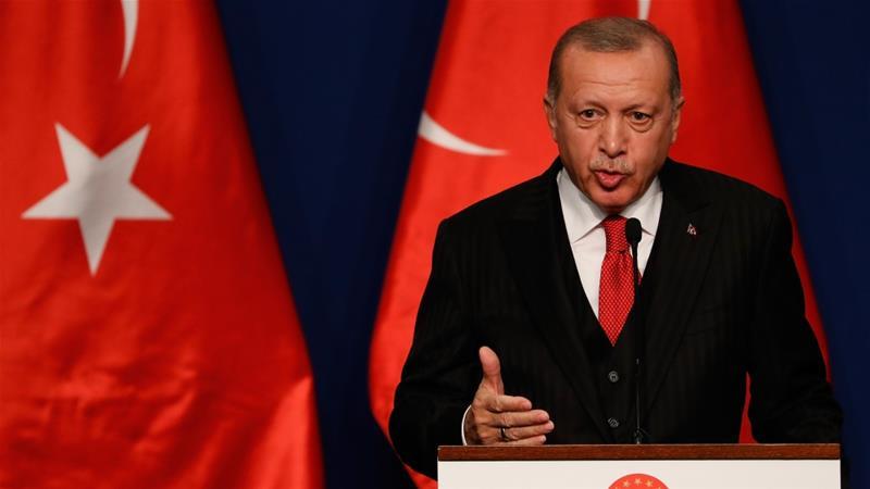 Photo of تركيا ترسل مساعدات طبية ومالية لفلسطين